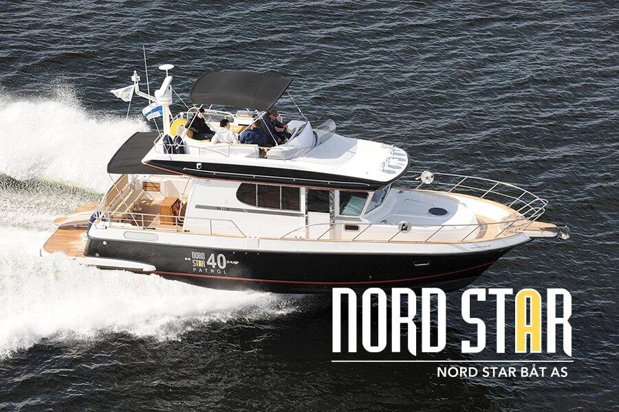 Nord Star Båt AS